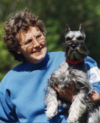 Ruth VanKeuren